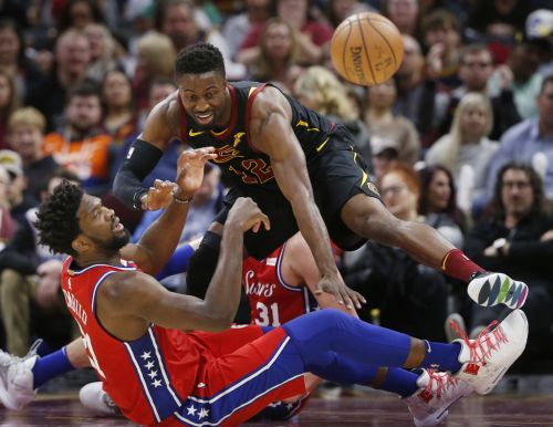Cleveland Cavaliers plan to move David Nwaba back into starting lineup