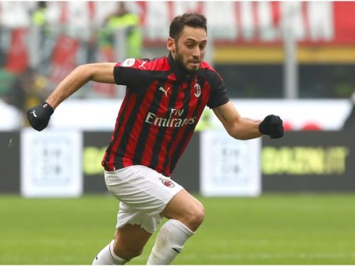 Calhanoglu deal 'financially impossible' for Leipzig