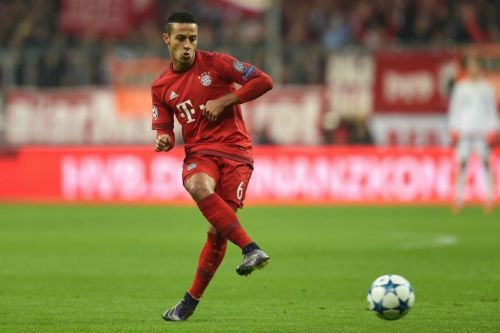 Liverpool convinced Thiago Alcantara transfer is closed, despite one potential hurdle