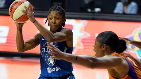 WNBA's Seattle-Minnesota semifinal a go after COVID-19 tests come back negative