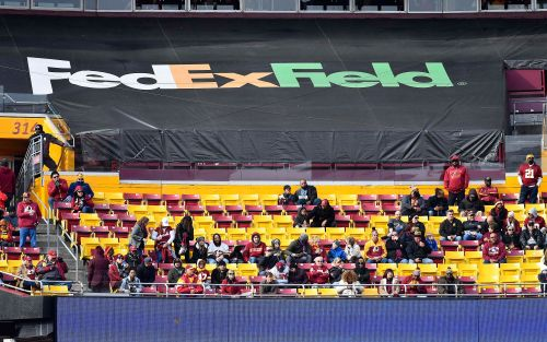 FedEx requests nickname change for Washington's NFL team