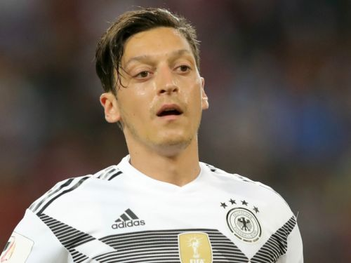 Ozil announces international retirement due to 'racism and disrespect'