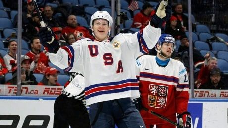 Sens sign Brady Tkachuk to 3-year, entry-level deal