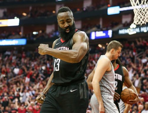 NBA award finalists revealed: James Harden, LeBron James, Anthony Davis headline MVP list