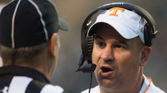Voices of the SEC: When will the Vols find an offensive coordinator?