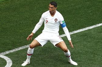 FOX Sports' Goal of the Day: Ronaldo's header eliminates Morocco