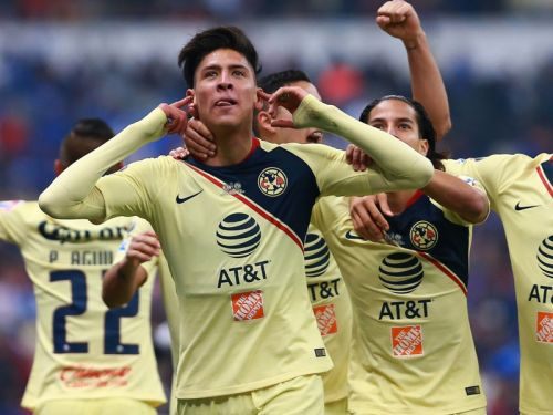 Club America top Cruz Azul to claim Liga MX Apertura crown