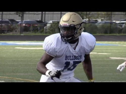 Defense has more bite than bark at Garfield Heights: 2018 football preview and camp visit