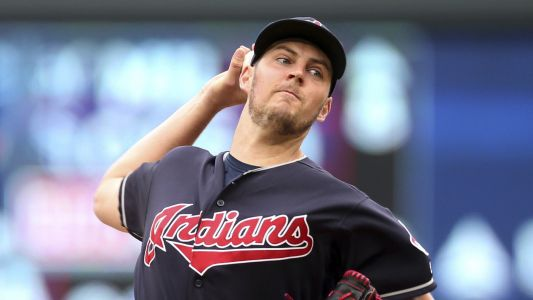 Cleveland Indians, Texas Rangers series preview, pitching matchups