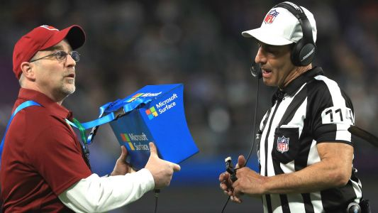 NFL rule changes: Proposals for 2019 heavy on replay, new overtime format