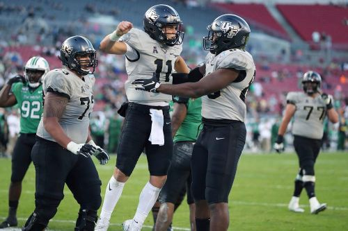 Central Florida among risers in latest NCAA Re-Rank 1-90