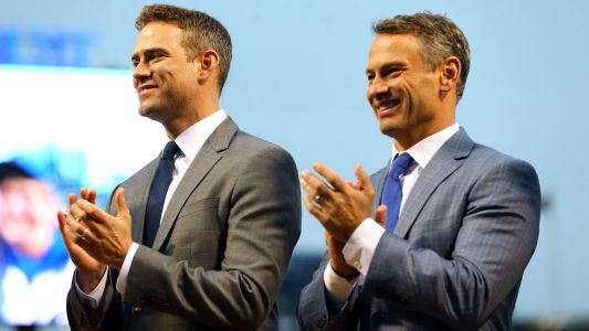 Grading MLB's front offices: NL Central