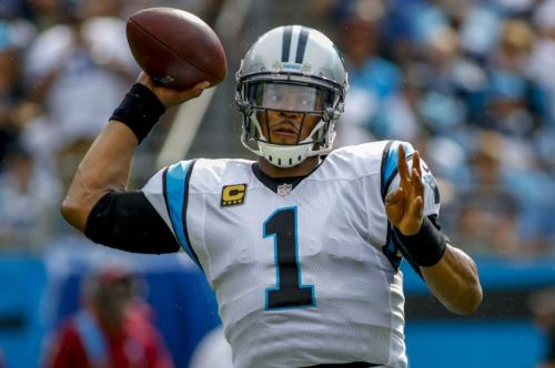 Top 20 fantasy football quarterbacks for Week 3