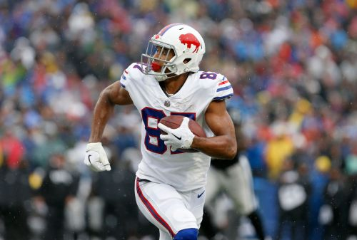 Jordan Matthews: I became a father because 'there wasn't anything to do' in Buffalo