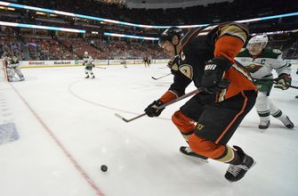 PREVIEW: Anaheim Ducks vs. Minnesota Wild