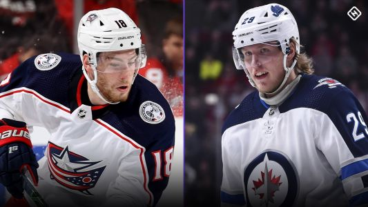 Pierre-Luc Dubois, Patrik Laine trade grades: Blue Jackets, Jets swap disgruntled players in win-win