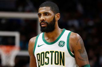 Nick Wright thinks Kyrie's apology to LeBron is the next step in his evolution as a player and a leader