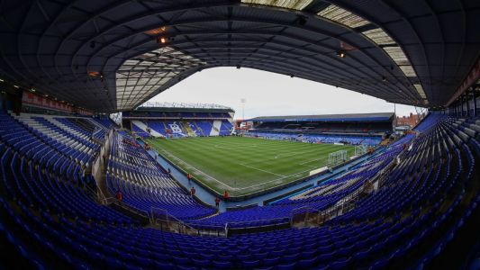 Birmingham deducted nine points for breaking EFL spending rules