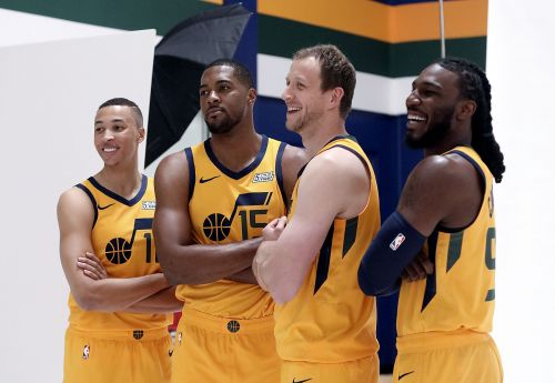 Ben Anderson: Previewing the Utah Jazz roster