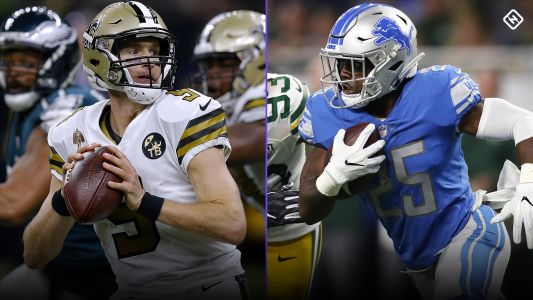 Thursday FanDuel Picks: NFL DFS lineup advice for Thanksgiving daily fantasy football contests