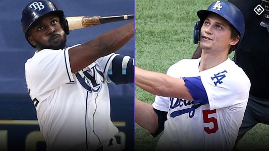 What time is the World Series tonight? TV schedule, channel to watch Dodgers vs. Rays Game 1