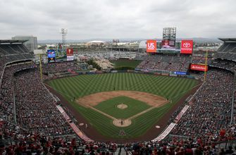 Angels opt out of stadium lease, look at 'all our options'
