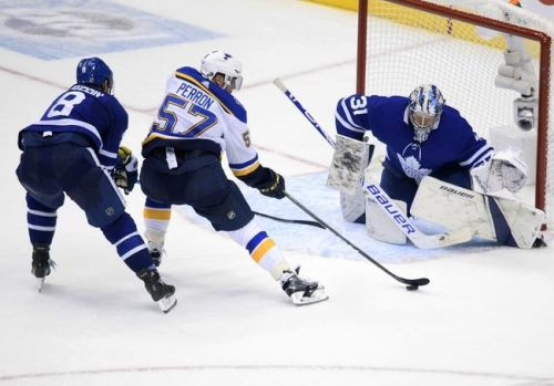 St. Louis Blues vs. Toronto Maple Leafs - 12/7/19 NHL Pick, Odds, and Prediction