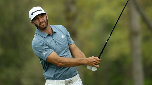 PGA Championship 2019: Dustin Johnson comes up just short of completing comeback