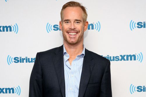 Joe Buck on studying the greats and criticism that 'kills' him