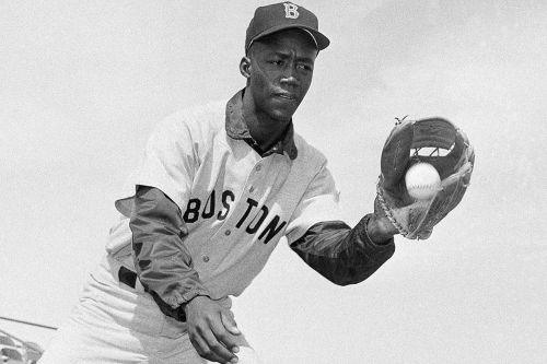 Elijah 'Pumpsie' Green, the Red Sox's first black player, dead at 85