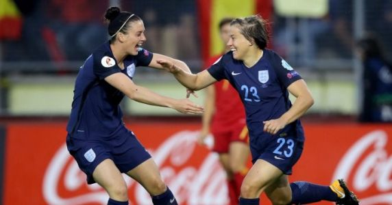England 'must win World Cup' before seeking equal pay