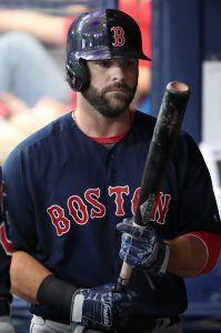 Red Sox Re-Sign Mitch Moreland