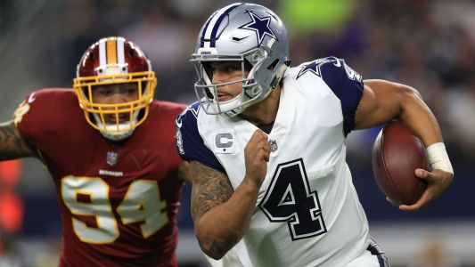 Top matchup for each Week 7 NFL game