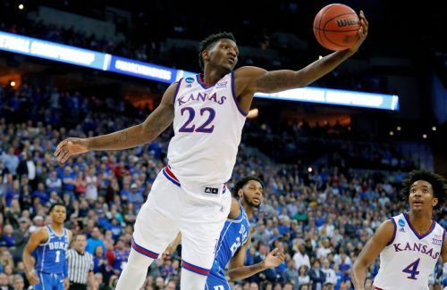 NCAA reinstates Silvio De Sousa after appeal; KU forward ensnared in bribery scandal