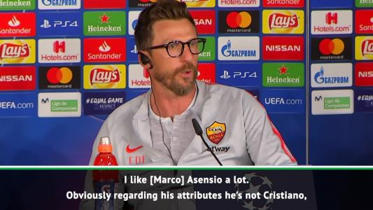 Real Madrid will still keep winning without Ronaldo - Di Francesco