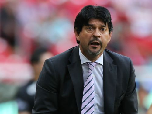 Chivas-Cardozo relationship off to rocky start after another home loss