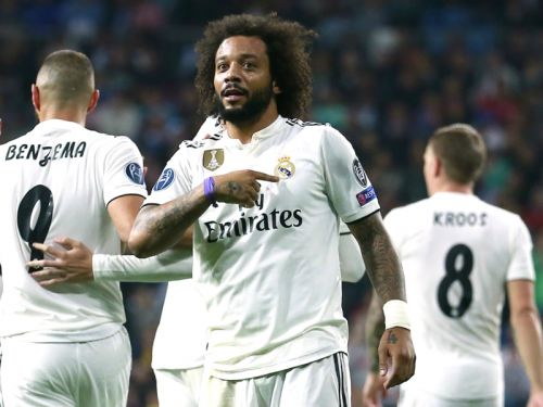Marcelo 'never' considered Madrid exit amid Juventus links