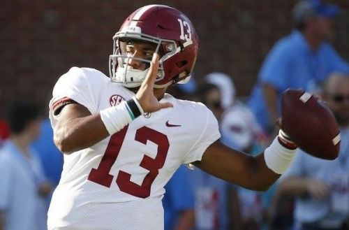 Alabama vs. Citadel LIVE SCORE UPDATES & STATS