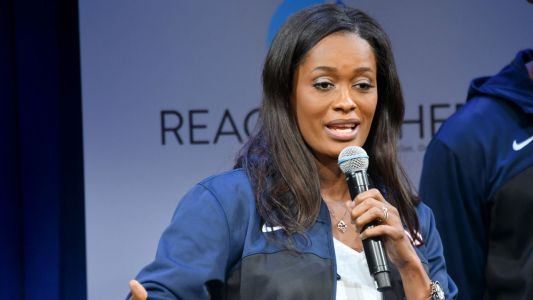 Pelicans hire former WNBA star Swin Cash as vice president of basketball operations