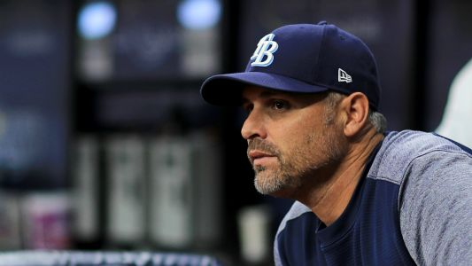 Rays' Kevin Cash explains decision to pull Blake Snell in World Series Game 6