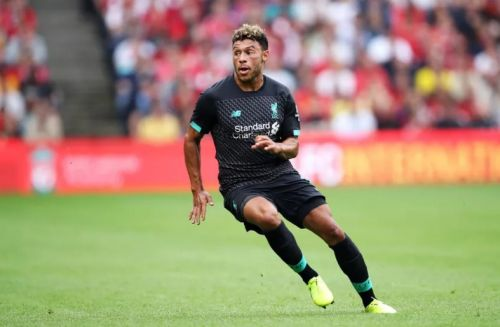 Euro giants eye surprise €20m transfer deal for want-away Liverpool star