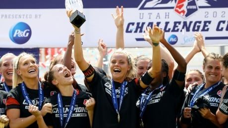 New format, new team as 2nd Challenge Cup tournament kicks off new NWSL season