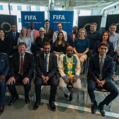 Inaugural FIFA Diploma in Football Law gets underway