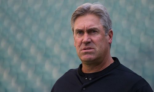 Doug Pederson rips Jaguars for coaching scared against the Patriots