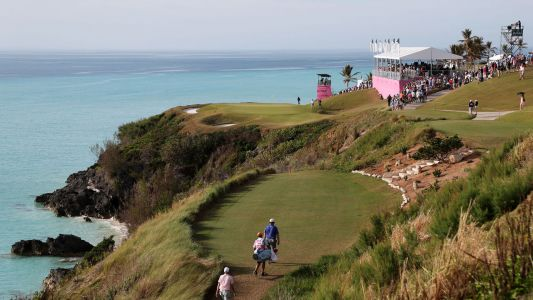 Bermuda Championship: What to know for week at Port Royal Golf Course