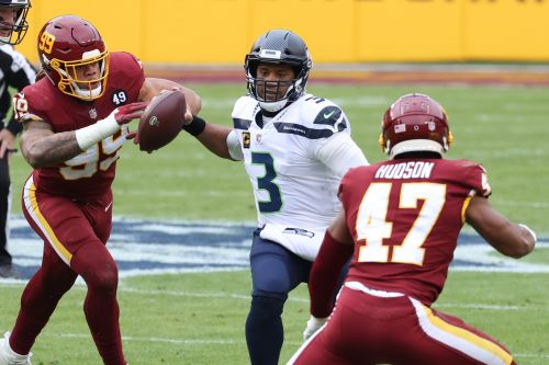 Opinion: If they're smart, Seahawks will let Russell Wilson cook, and have input on their shopping list