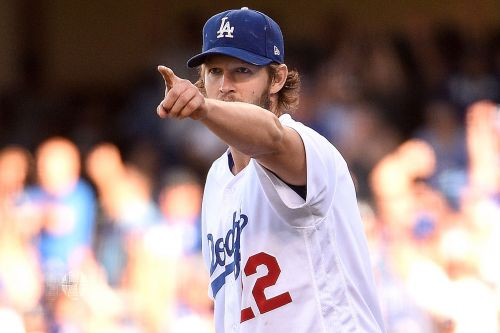 Kershaw dominates as Dodgers move one win away from Series