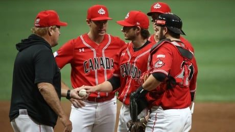 After 'disappointing' Premier 12 tournament, Canada looks at 1 final shot to qualify for Tokyo