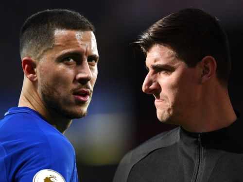 Transfer news & rumours LIVE: Courtois & Hazard lead €300m Madrid wishlist