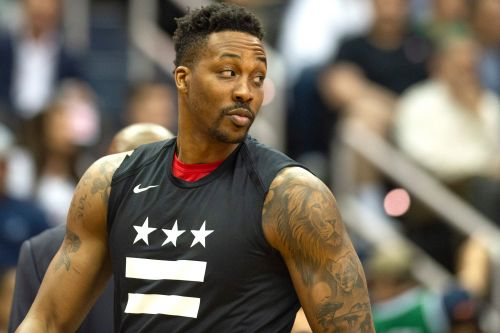Reports: Dwight Howard to sign with Lakers to fill void at center